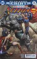 Action Comics (2016 3rd Series) 962B