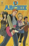 Archie (2015 2nd Series) 11B