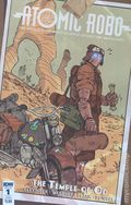 Atomic Robo and The Temple of Od (2016 IDW) 1SUB