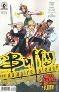 Buffy the Vampire Slayer (2014 Season 10) 30B