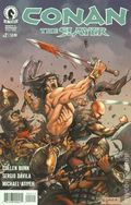 Conan the Slayer (2016 Dark Horse) 2