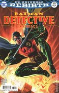 Detective Comics (2016 3rd Series) 939A