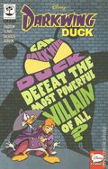 Disney Darkwing Duck (2016) 4