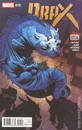 Drax (2015 Marvel) 10