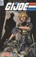 GI Joe A Real American Hero (2010 IDW) 231