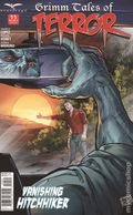 Grimm Tales of Terror (2015 Zenescope) Volume 2 11B
