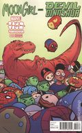 Moon Girl and Devil Dinosaur (2015) 10B