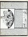 Comix World Newsletter (1973) fanzine 19