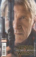 Star Wars The Force Awakens Adaptation (2016 Marvel) 3C