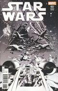 Star Wars (2015 Marvel) 22B