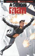 Action Man (2016 IDW) 3
