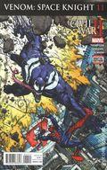 Venom Space Knight (2015) 11A