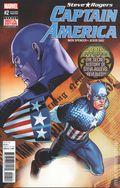 Captain America Steve Rogers (2016) 2C