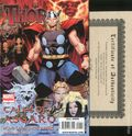 Thor Tales of Asgard (2009) 1DF.SIGNED