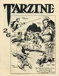 Tarzine (1981 Bill Ross) Fanzine 26