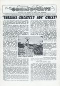 Gridley Wave (1959) Fanzine 1REP