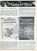 Gridley Wave (1959) Fanzine 6