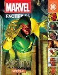 Marvel Fact Files Special (2014 Eaglemoss) Model and Magazine #012