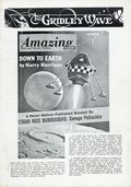 Gridley Wave (1959) Fanzine 12