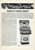 Gridley Wave (1959) Fanzine 13