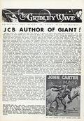 Gridley Wave (1959) Fanzine 14