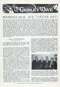 Gridley Wave (1959) Fanzine 24