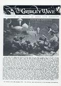 Gridley Wave (1959) Fanzine 29