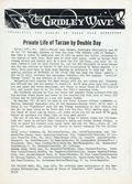 Gridley Wave (1959) Fanzine 30