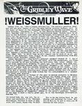 Gridley Wave (1959) Fanzine 31