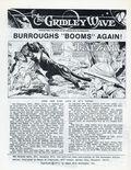 Gridley Wave (1959) Fanzine 33