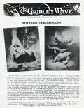 Gridley Wave (1959) Fanzine 35