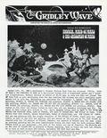 Gridley Wave (1959) Fanzine 37