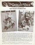 Gridley Wave (1959) Fanzine 42