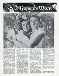 Gridley Wave (1959) Fanzine 43