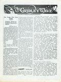 Gridley Wave (1959) Fanzine 75