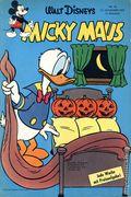 Micky Maus (German Series 1951- Egmont Ehapa) 1959, #46