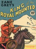King of the Royal Mounted Large Feature Comic (1982 Chicago Tribune Reprint) 9