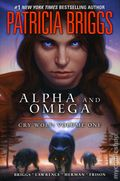 Alpha and Omega HC (2012 Dynamite) 1-1ST