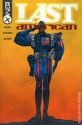 Last American TPB (1990 com.x) 1-1ST