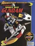 Animerica Special the World of Gundam (2000) 1A