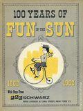 F.A.O. Schwarz Toy Catalog (c. 1900's) 1962
