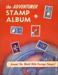 Adventurer Stamp Album (c. 1950's) 1959
