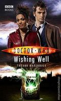 Doctor Who Wishing Well PB (2008 BBC Novel) 1-1ST
