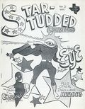 Star-Studded Comics (1963 Texas Trio) 3COPY