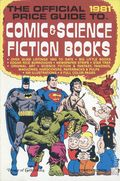 Official Price Guide to Comic & Science Fiction Books (1978) 4