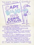 Capt. Biljo's 1970 Comic Catalog (1970) 1970