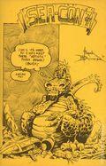 Sea-Con Program Book (1976) 1977