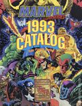 Marvel Super Heroes RPG: 1993 Catalog 1993