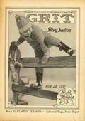 Grit Story Section (c. 1916) Nov 28 1937