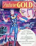 Future Gold (1981) fanzine Vol. 2 #1
